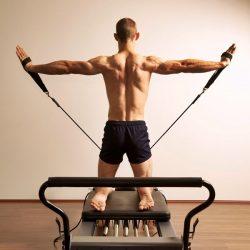 Pilates para Atletas