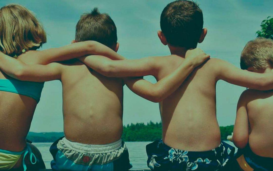 Indique Um Amigo e os Dois Ganham Desconto