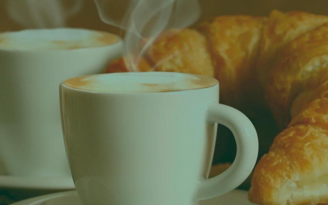 Café com Pilates