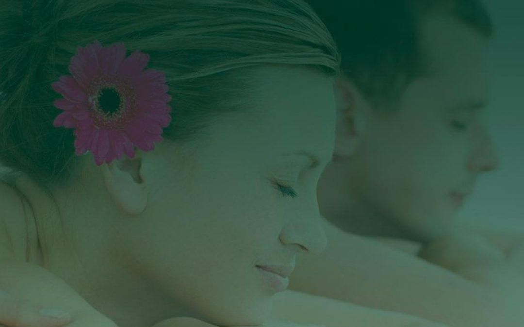 Massagem Relaxante e Massagem Desportiva – R$ 79,00 por sessão