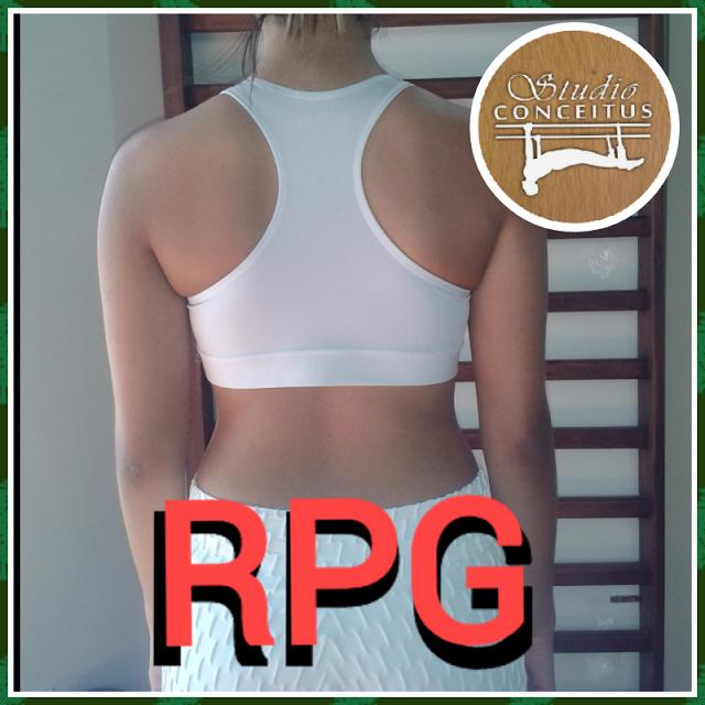 RPG – Reestruturação Postural Global
