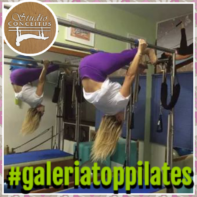 Galeria TOP Pilates