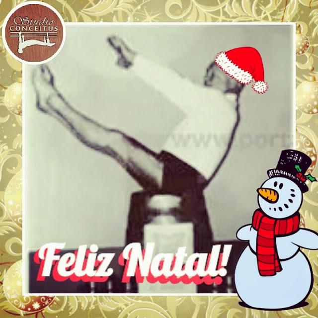 Boas Festas !!